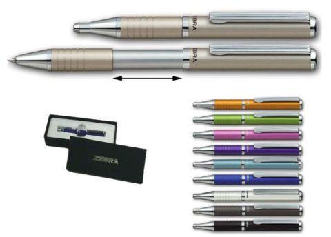 Что подарить мужчине-коллеге на день рождения – может быть, телескопическую ручку?