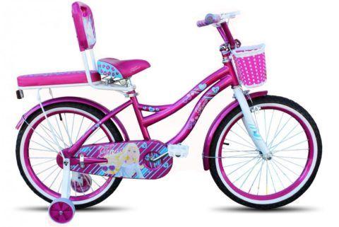 Что подарить ребенку 6 лет – первый двухколесный велосипед!
