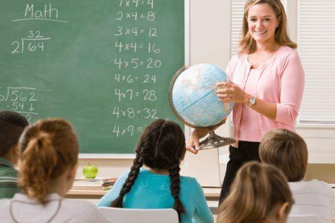 Что выбрать в начальной школе?