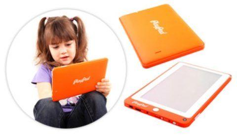 Детский планшет для развития и обучения ребёнка.