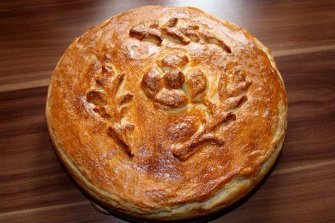 Домашние пироги