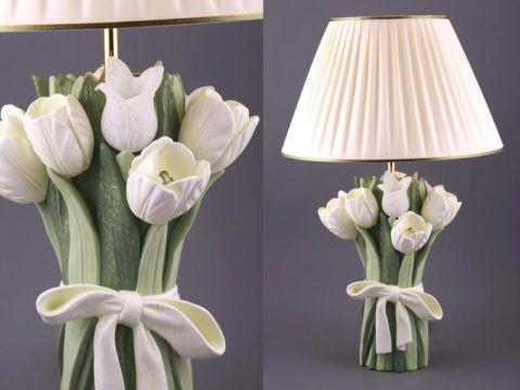 Если родители скинутся, то получится купить такую необычную лампу.
