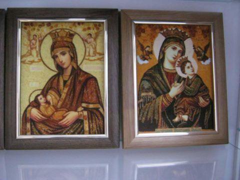 Иконы и картины