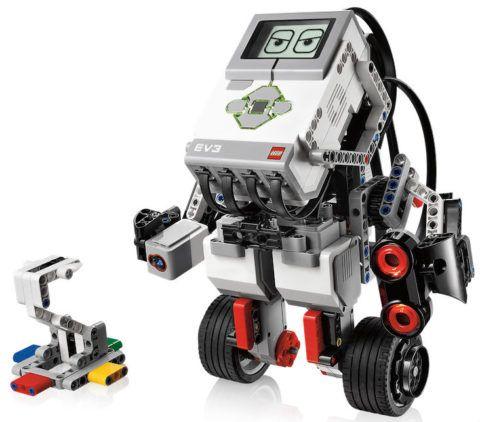 Mindstorms EV3 45544