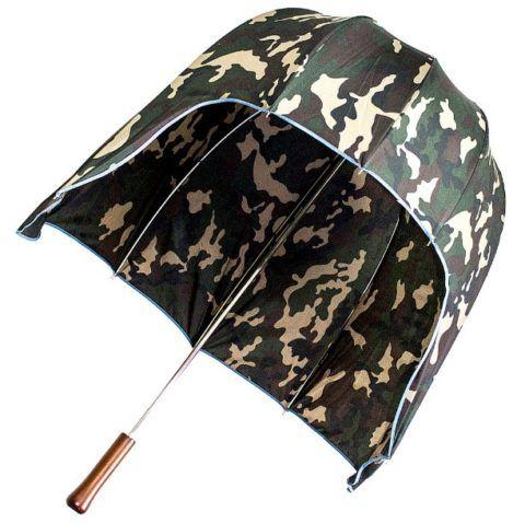 Подходящий зонт