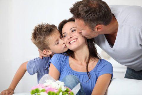 Презенты для мамочки