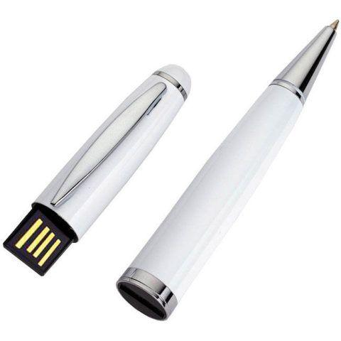 Ручка с «флешкой»