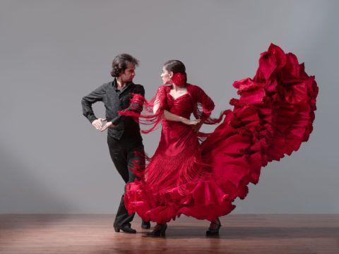 Абонемент танцев