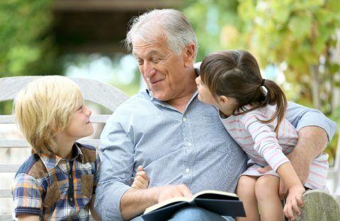 Чем поздравить деда с 23 февраля?