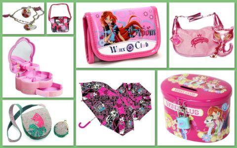 Лучшие подарки девочке на день рождения 3 года8