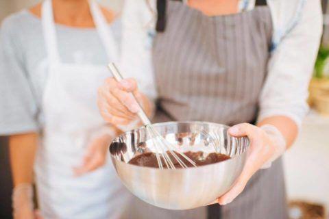 Мастер-класс по созданию конфет