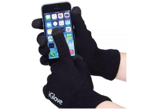 Перчатки с сенсором