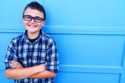 Поздравление для 12-летнего мальчика