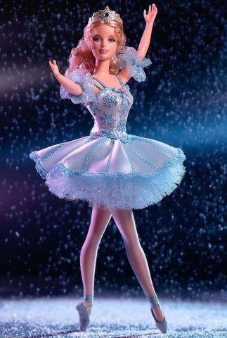 Барби балерина