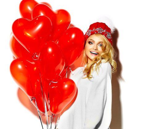 День рождения и шары