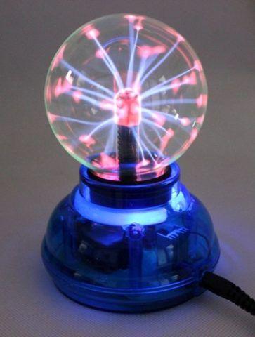 Ионизатор воздуха «Магический шар»