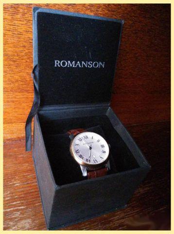 Классические часы от известных брендов всегда будут в моде.