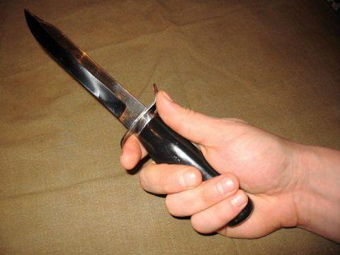 Многим мужчинам нравится холодное оружие, поэтому не бойтесь выбирать его!