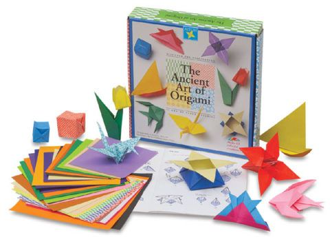 Набор оригами