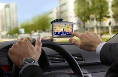Навигатор просто необходим тому, кто путешествует по другим городам.