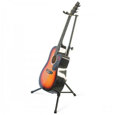 Подставка под гитару