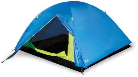 Походная палатка должна быть качественной, поэтому лучше проконсультироваться у опытного человека.