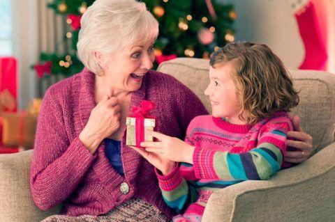 Расскажем, как обрадовать бабулю