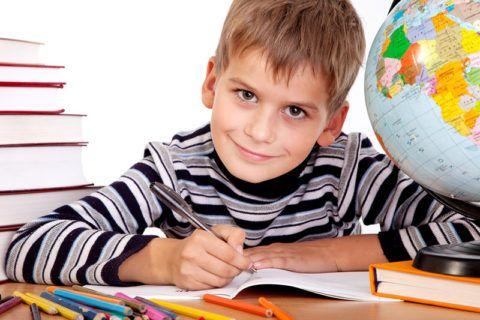 Ребенок должен развиваться умственно