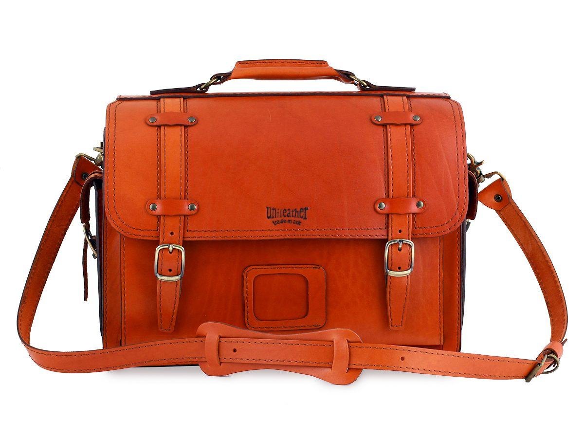 Может быть, удобный портфель?