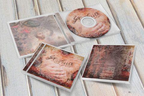 Альбом музыкальной группы