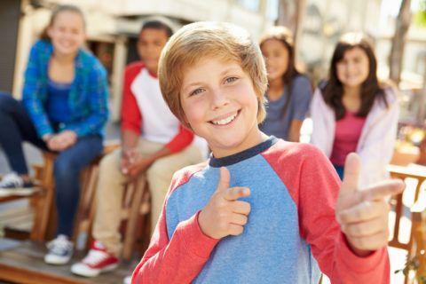 Чем поздравить 13-летнего мальчика?