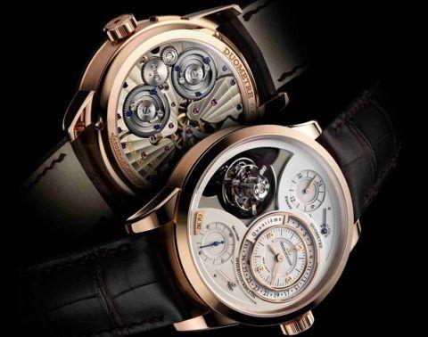 Что подарить на 25 лет парню: наручные часы!