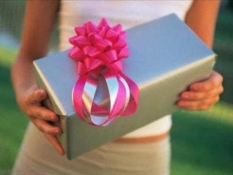 Как выбрать подарок?