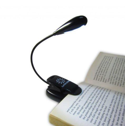 Лампа для чтения книг