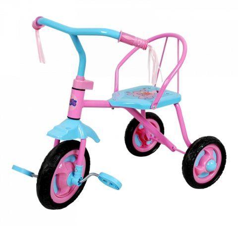 Милый велосипед