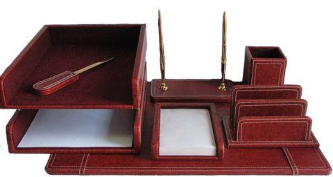 Подарите прекрасный и практичный набор для канцелярских принадлежностей!
