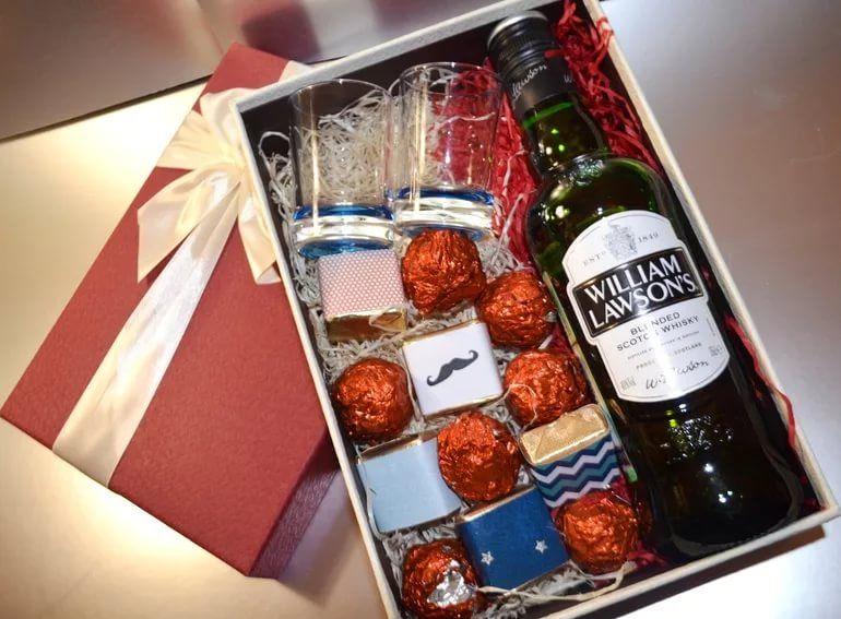 Подарки связанные с алкоголем 80