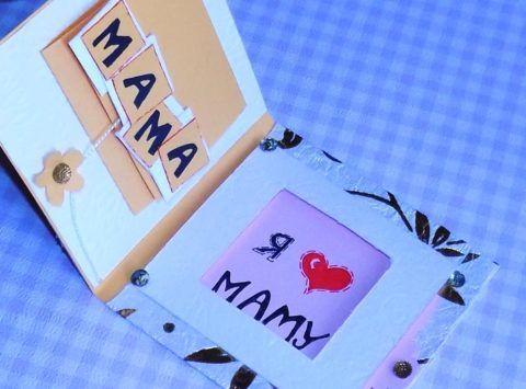 Простенькие открытки могут значить очень многое.