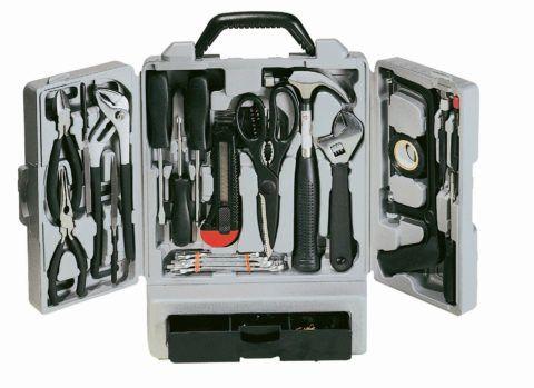 Сюда поместятся все инструменты, которые только понадобятся!