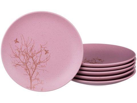 Такой набор посуды подойдет всем членами семьи.