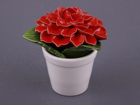 Выбирайте цветы, которые не требуют сложного ухода.