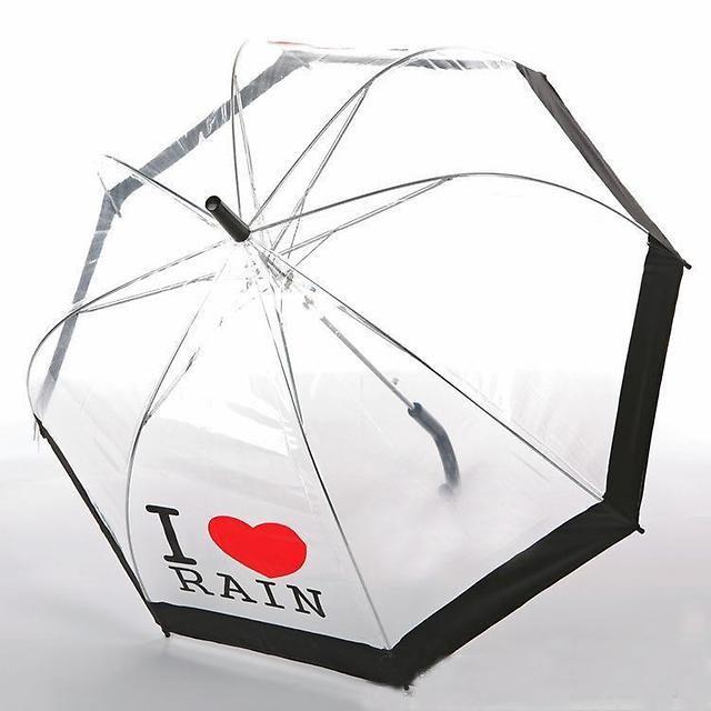 Думали насчет зонтика?