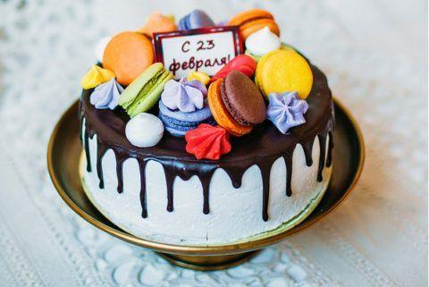 Вариант тортика
