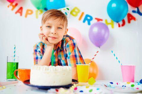 8 лет – особенный день рождения