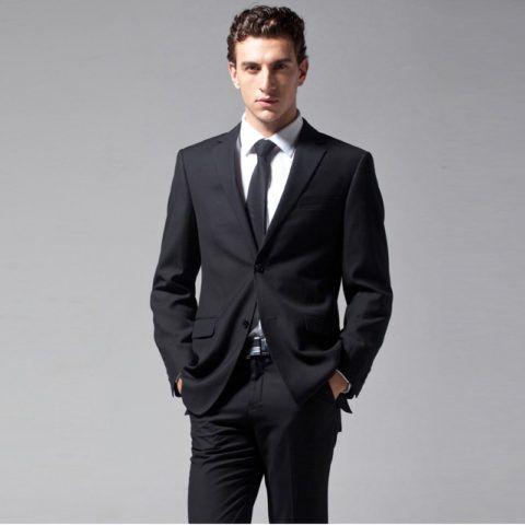Что подарить парню на ДР 21 год – сертификат на пошив делового костюма