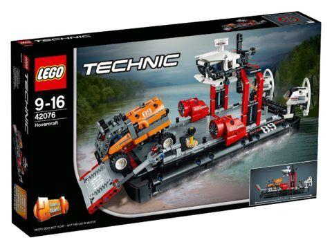 Набору конструктора от Лего обрадуются даже многие взрослые!