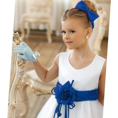 Пожалуй, каждая девочка мечтает стать принцессой!