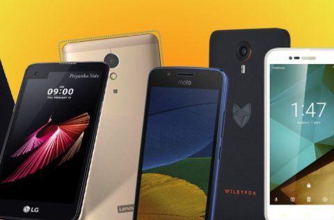 Смартфон – неплохой вариант для подростка