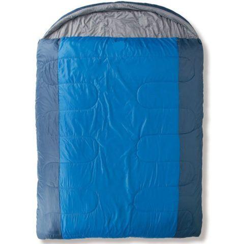 Спальный мешок – незаменимая вещь в любых походах!