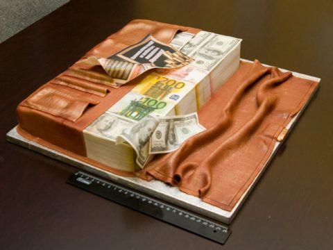 Тортик для руководителя